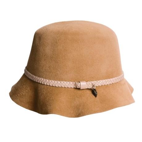Helen Kaminski Felt Bucket Hat (For Women)