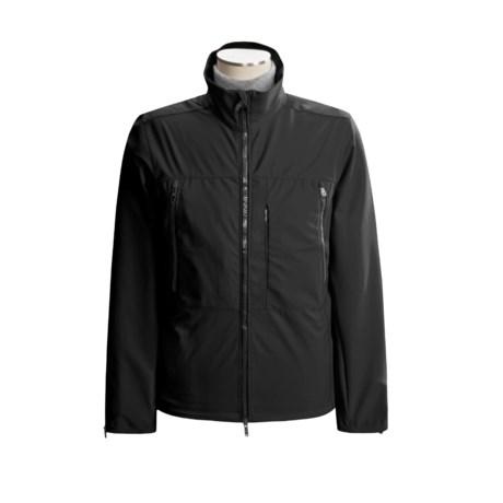 Victorinox Swiss Army Genesis Stretch Jacket - Soft Shell (For Men)