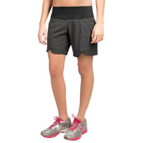 "Brooks Racey 7"" Shorts (For Women)"