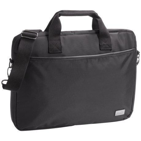 Genius Pack City Commuter Laptop Bag