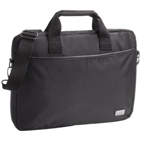 Genius Pack City Commuter Laptop Bag