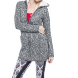 Soybu Laurie Hooded Coat (For Women)