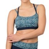 Soybu Levity Sports Bra - UPF 50+, Low Impact (For Women)