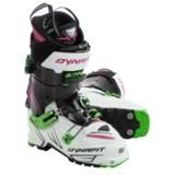 Dynafit Mercury TF Alpine Touring Ski Boots (For Women)