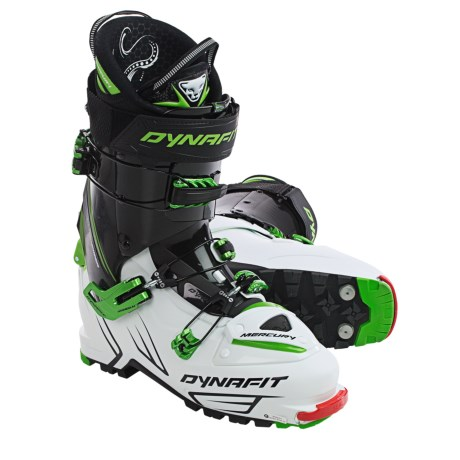 Dynafit Mercury TF Alpine Touring Ski Boots (For Men)