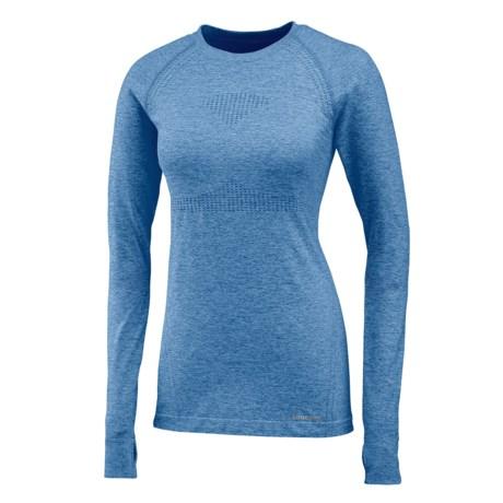 Saucony Dash Seamless Shirt - Long Sleeve (For Women)