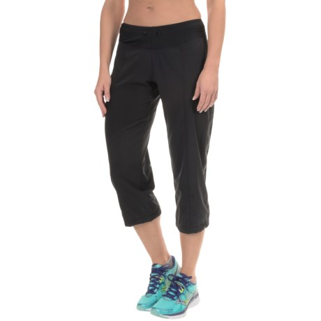 Saucony City Capris (For Women)
