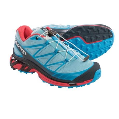Salomon Wings Pro Trail Running Shoes (For Women)