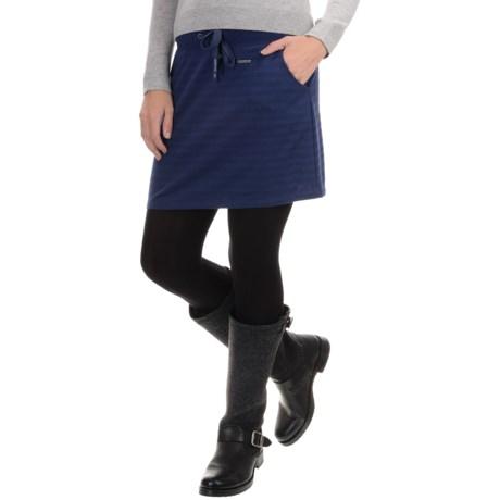 SmartWool Hanging Lake Skirt - Merino Wool-TENCEL® (For Women)