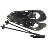 Tubbs Xplore 30 Snowshoe Kit