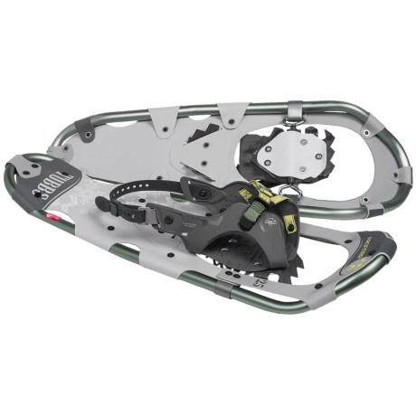 Tubbs Frontier 25 Snowshoes (For Women)