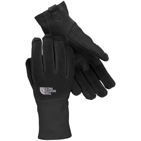 The North Face Canyonwall Etip Gloves (For Women)