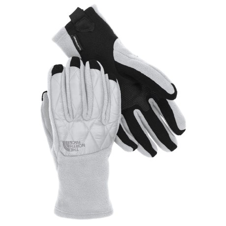 The North Face ThermoBall® Etip Gloves - Insulated (For Women)