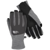 The North Face Canyonwall Etip Gloves - Touch-Screen Compatible (For Men)