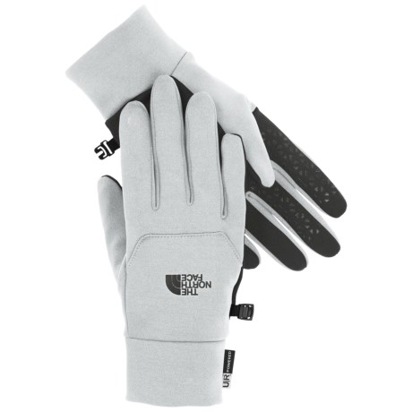 The North Face Etip Gloves - Touch-Screen Compatible
