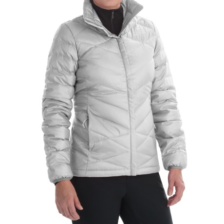 The North Face Aconcagua Down Jacket - 550 Fill Power (For Women)