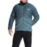 The North Face FuseForm Dot Matrix Down Jacket - 700 Fill Power (For Men)