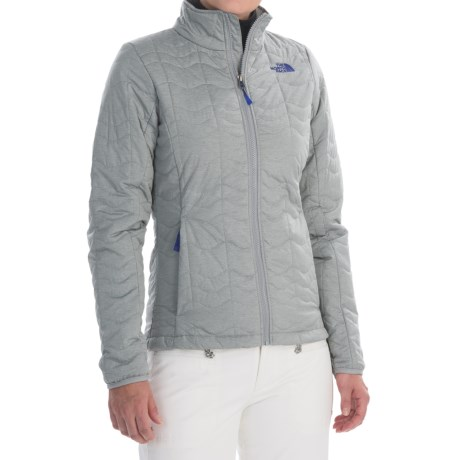 The North Face Bombay Jacket - Insulated (For Women)