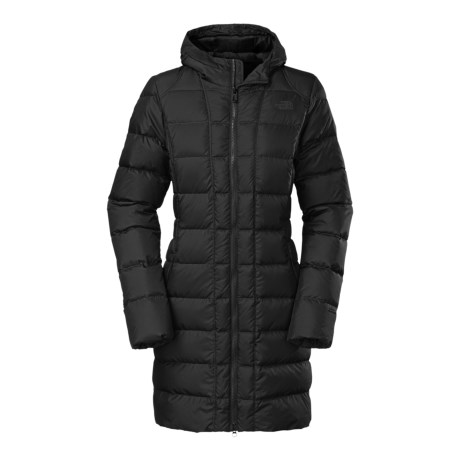 The North Face Gotham Down Parka - 550 Fill Power (For Women)