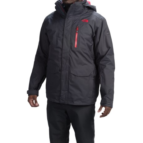The North Face ThermoBall® Snow Triclimate® Parka - Waterproof, Insulated, 3-in-1 (For Men)