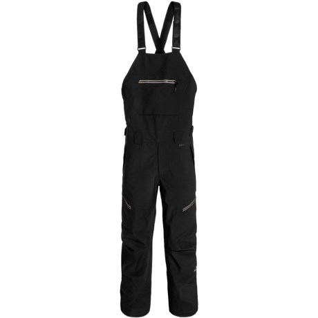 The North Face Free Thinker Gore-Tex® Ski Bibs - Waterproof (For Men)