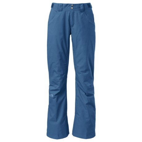 The North Face Farrows Ski Pants -  Waterproof, Insulated (For Women)
