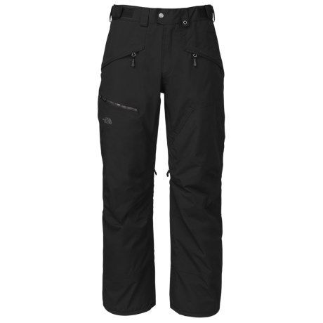 The North Face ThermoBall® Ski Pants - Waterproof, Insulated (For Men)