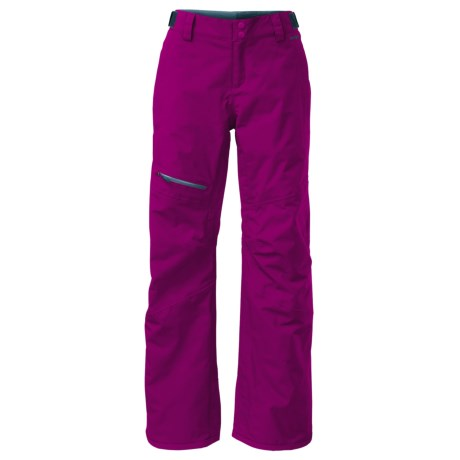 The North Face ThermoBall® Ski Pants - Waterproof, Insulated (For Women)