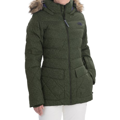 The North Face Nitchie Down Ski Jacket - 550 Fill Power (For Women)