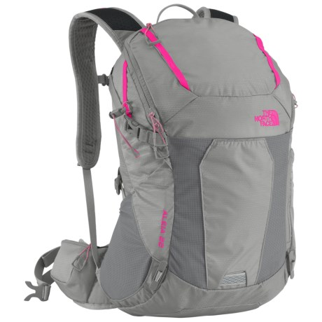 The North Face Aleia 22 Backpack (For Women)
