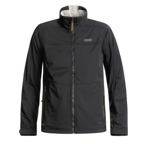Timberland Snow Spike Fitzroy Jacket - SmartWool Lining (For Men Women)
