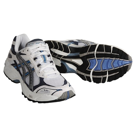 only for pronation review of asics gel foundation 7