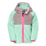 The North Face Chimboraza Fleece Jacket (For Little Girls)