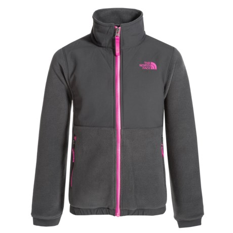 The North Face Denali Fleece Jacket (For Little and Big Girls)