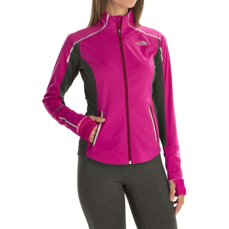 The North Face Isotherm Windstopper® Jacket (For Women)