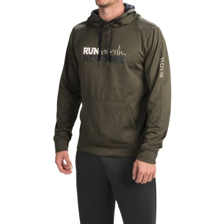 The North Face NYC Surgent Hoodie (For Men)