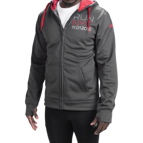 The North Face NYC Surgent Hoodie - Full Zip (For Men)