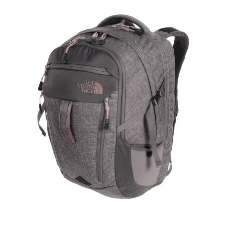 The North Face Surge Backpack - 31L (For Women)
