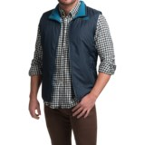 The North Face Trinity Reversible Vest - Insulated (For Men)