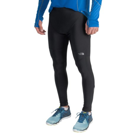 The North Face Winter Warm Running Tights (For Men)
