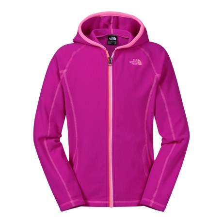 The North Face Glacier Fleece Jacket (For Little and Big Girls)