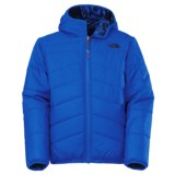 The North Face Reversible Perrito Jacket (For Little and Big Boys)