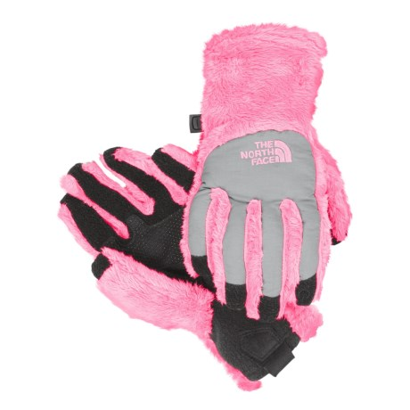 The North Face Denali Thermal Etip Gloves (For Little and Big Girls)