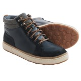 Clarks Lorsen Top Boots (For Men)