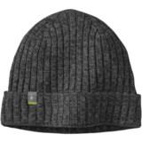 SmartWool Thunder Creek Beanie - Merino Wool (For Men and Women)