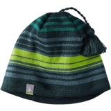 SmartWool Straightline Beanie - Merino Wool (For Men and Women)