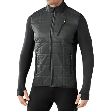 SmartWool Double Corbet 120 Jacket - Merino Wool, Insulated (For Men)