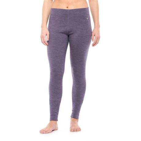SmartWool NTS 250 Base Layer Bottoms - Merino Wool (For Women)