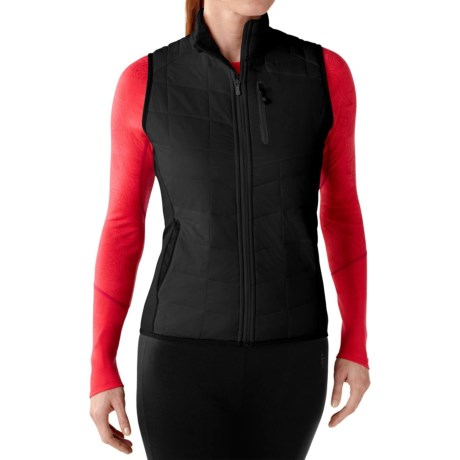 SmartWool PhD SmartLoft Divide Vest - Merino Wool, Insulated (For Women)