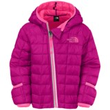 The North Face ThermoBall® Hooded Jacket (For Infants)